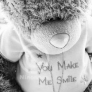 Me to You - Teddy